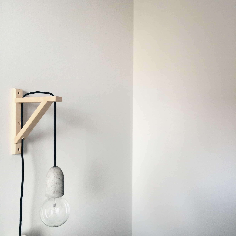 bedlampje